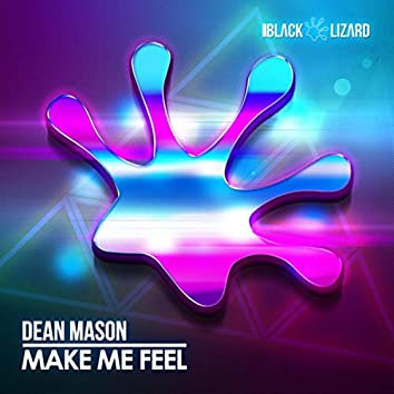 Make Me Feel (Radio Edit)