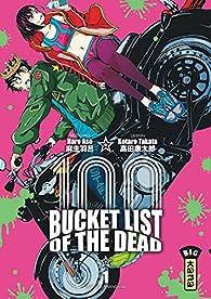 Bucket List of the dead, tome 1 par Haro Asô
