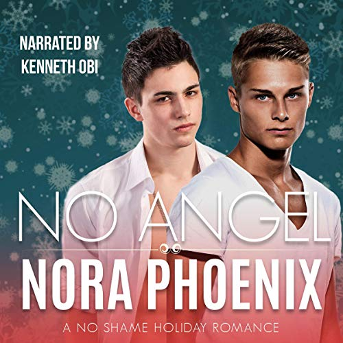 No Angel Audiobook By Nora Phoenix cover art