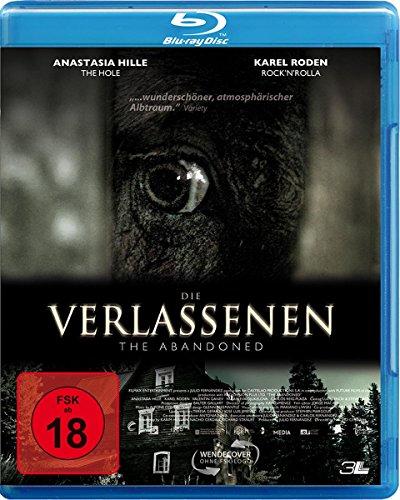 The Abandoned - Die Verlassenen [Blu-ray]