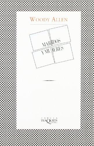Maridos y mujeres (Fabula (tusquets))