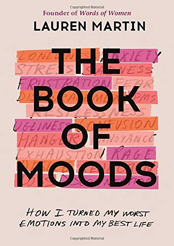 The Book of Moods: How I Turned ...