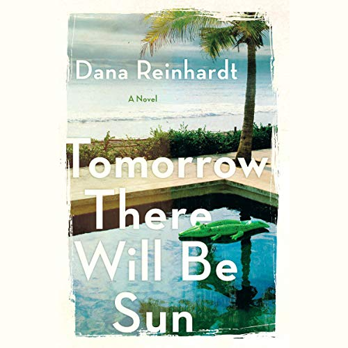 Tomorrow There Will Be Sun audiobook cover art