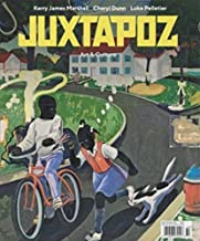 Juxtapoz Magazine (Winter, 2018) Kerry James Marshall Cover