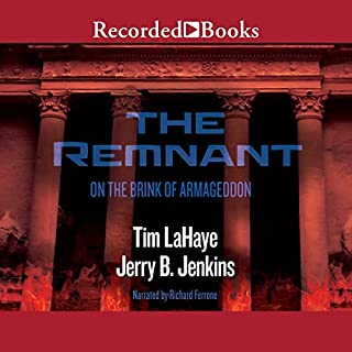 The Remnant     Left Behind, Volume 10              By:                                                                                                                                 Tim LaHaye,                                                                                        Jerry B. Jenkins                               Narrated by:                                                                                                                                 Richard Ferrone                      Length: 10 hrs and 18 mins     530 ratings     Overall 4.5
