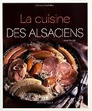 La cuisine des alsaciens