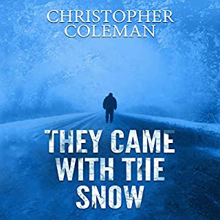 They Came with the Snow, Book One cover art