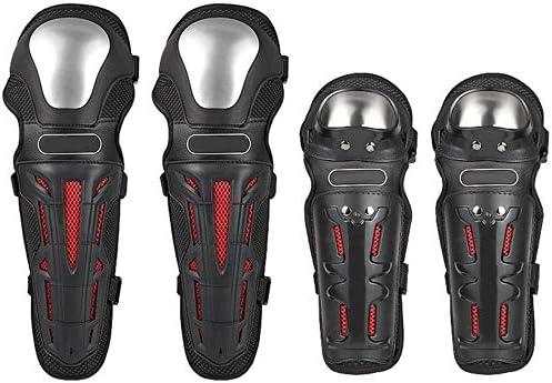 KDKDA Protective Knee Pads Chicago Mall Anti-Slip [Alternative dealer] Avoidance Sl Collision