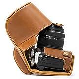 IMG-2 megagear fotocamera custodia pelle borsa