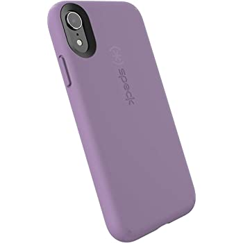 Speck Products CandyShell Fit iPhone XR Case, Lilac Purple