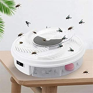 Fly Killer Trap Electronic Housefly Electric Fly Trap Fly Catcher