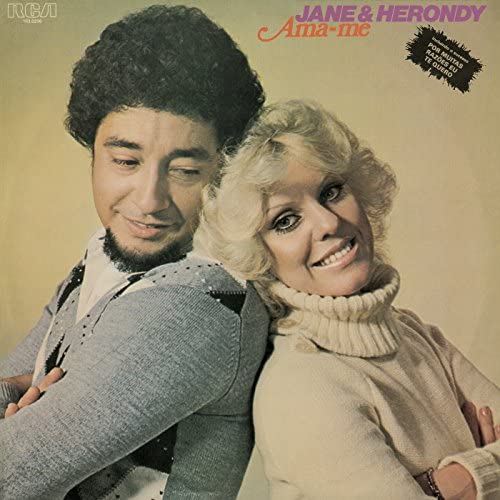Jane & Herondy