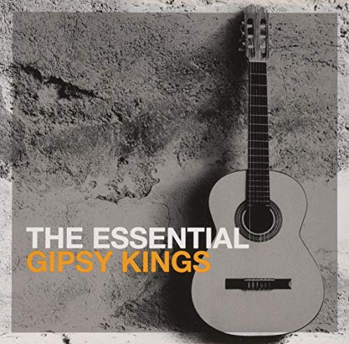 Essential Gipsy Kings (Sony Gold Series)