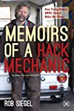 Automobile Mechanics Book