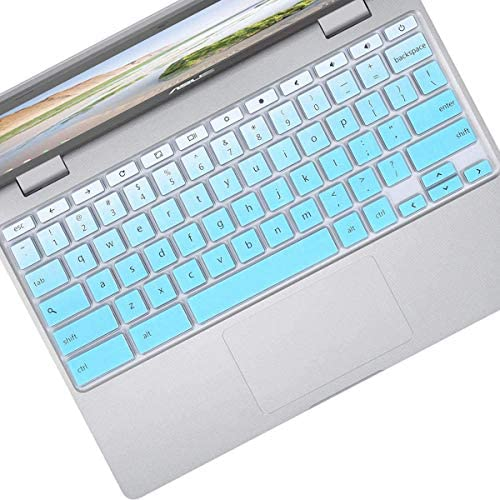 Keyboard Cover Skin Design for 11 6 ASUS ChromeBoook C202SA C200 C200MA C201 C201PA C213SA C223 product image