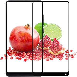 كيس هاتف - غطاء كامل من الزجاج المقوى لهاتف Xiaomi Mi Mix 2 لهاتف Xiaomi Mi Mix 2 لهاتف Xiaomi Mi Mix 2s Evo 64GB جراب زجا...