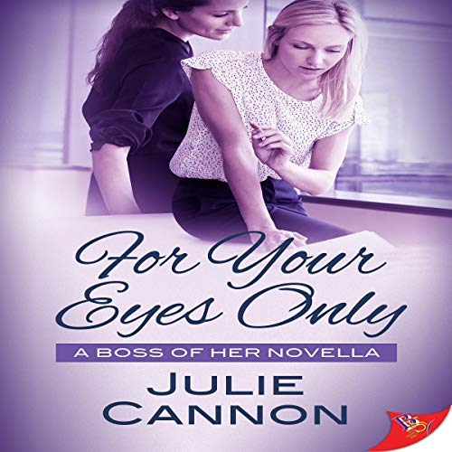 For Your Eyes Only cover art