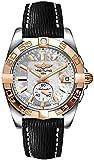 Breitling Galactic 36 Reloj automático para mujer C3733012/