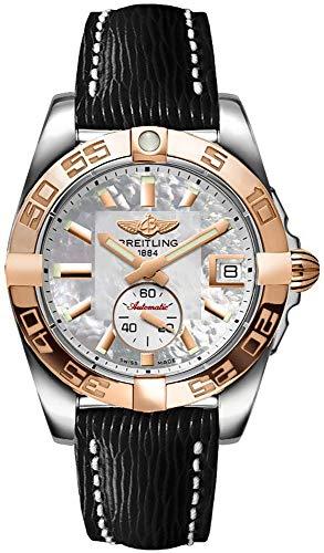 Breitling Galactic 36 Reloj automático para mujer C3733012/A724-249X