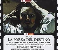 Verdi/ La Forza Del Destino