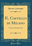 IL Castello di Milano: Cronaca di Cinque Secoli (Classic Reprint)