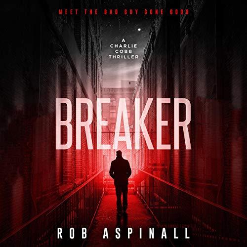 Breaker  By  cover art