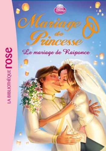 Mariage de Princesse 01