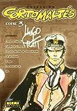 COFRE CORTO MALTES 3 (HUGO PRATT)