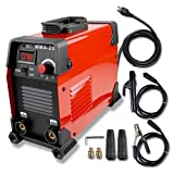 PROMOTOR 250A ARC Welder Dual 110V/220V ARC Welding Machine IGBT Welder Inverter Welding Machine Tools