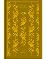 Pride and Prejudice (Penguin Clothbound Classics)