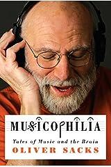 Musicophilia Kindle Edition