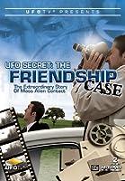 UFO Secret: Friendship Case Extraordinary Story of [DVD]