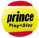 Prince(プリンス) キッズ テニス PLAY STAY ステージ3 レッドボール(12球入り) 7G329