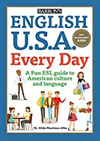 English U.S.A. Every Day
