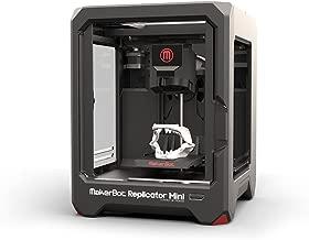 MakerBot Replicator Mini Compact 3D Printer, Firmware Version 1.7+