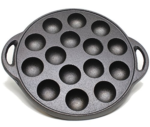 Cast Iron Mold for Cookies