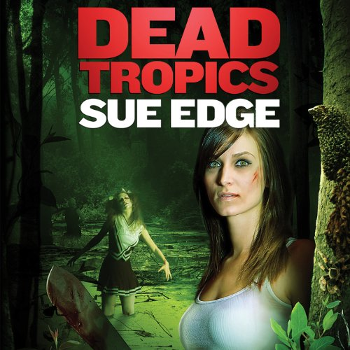 Dead Tropics audiobook cover art