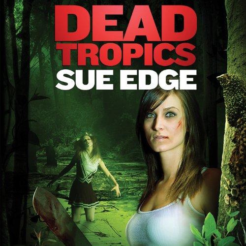 『Dead Tropics』のカバーアート