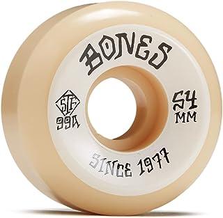 Bones Heritage Roots V5 Sidecut STF 99a Skateboard Wheels - 54mm