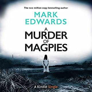 A Murder of Magpies cover art