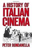 A History of Italian Cinema (Paperback)