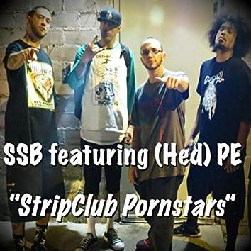 Stripclub Pornstars (feat. Hed P.E.)