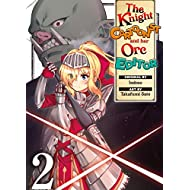 The Knight Cartoonist and Her Orc Editor Vol. 2