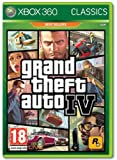 Grand Theft Auto IV - Classics Edition