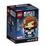 Lego Brickheadz vedova nera kit 41591 edificio