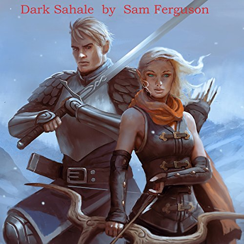 Dark Sahale cover art