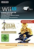 Zelda: Breath of the Wild Expansion Pass DLC [Wii U Download Code]
