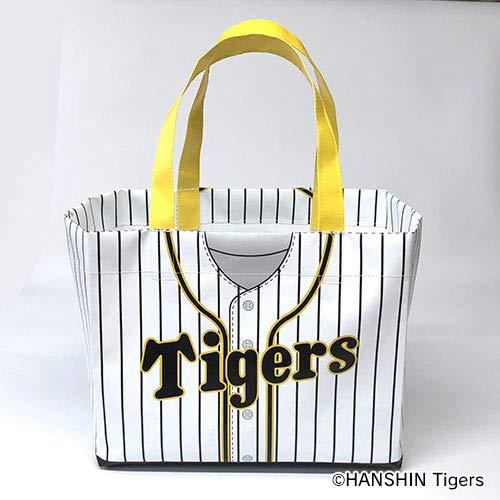 ユニフォーム(マチあり) ターポリンバッグ 阪神タイガース公認グッズ Tigers 野球 グッズ