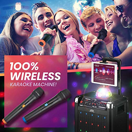 Get the party started! The best karaoke machine for your home. 1