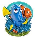 Penn-Plax Buscando a Nemo Dory y Marlin 4'